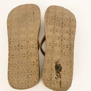 Tory Burch Shoes - Tory burch flip flops